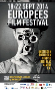 Poster IFF 2014